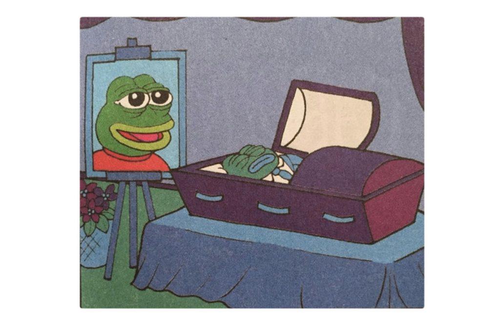 Il fair usee Pepe