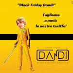 Black Friday del Copyright