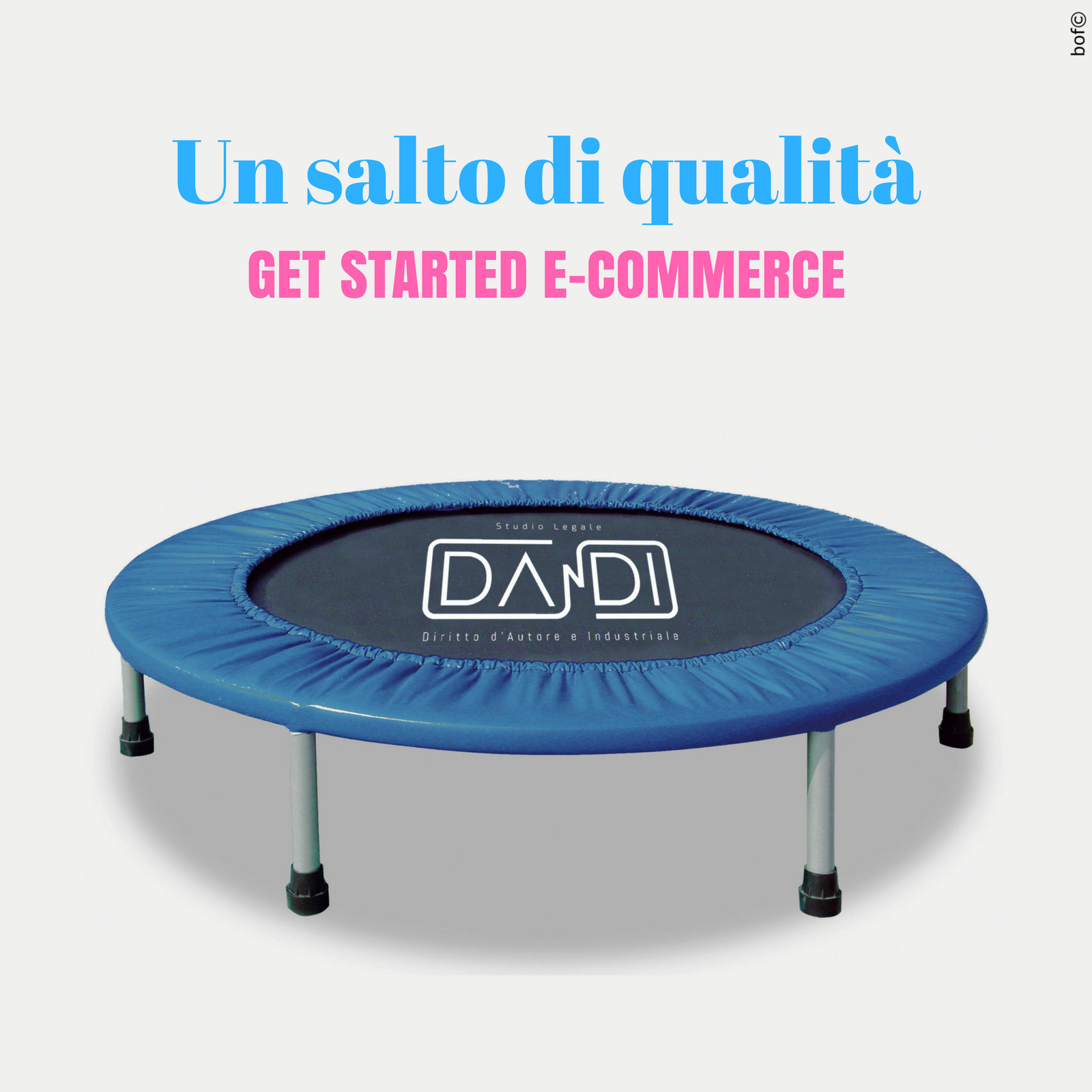 Get Started E-commerce