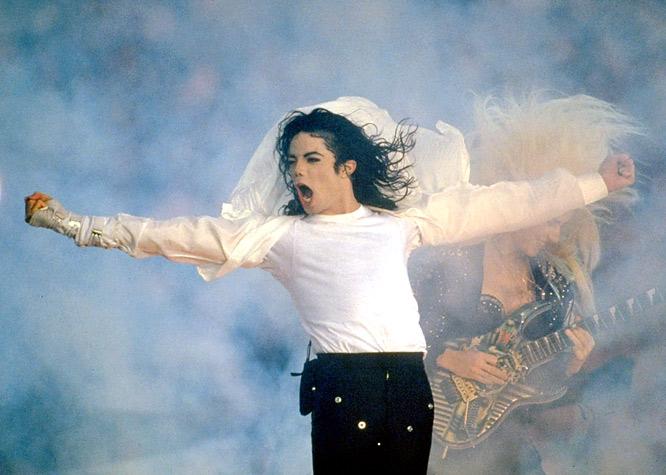 Albanocontro Michael Jackson: chi ha copiato per primo?
