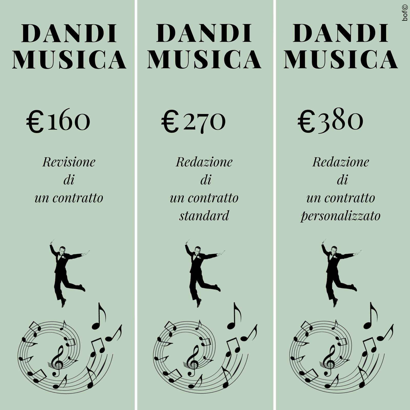 Dandi Musica