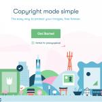 Come registrare il copyright online
