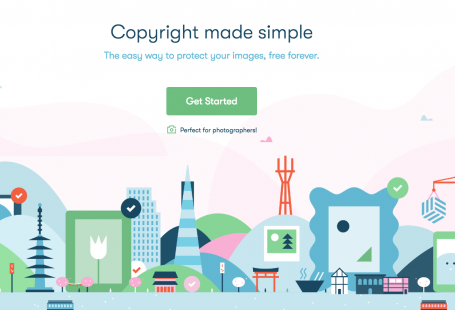 Come registrare il copyright online