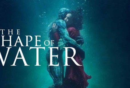 Ispirazione o plagio dei film: The Shape of the Water v. Let Me Hear You Whisper