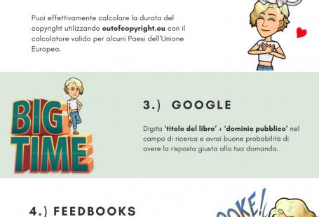 Libri di pubblico dominio italiano