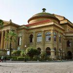 Diritto di immagine Teatro Massimo di Palermo