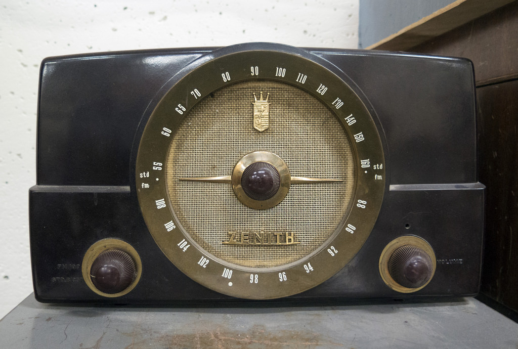 Web Radio e diritti d'autore