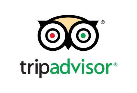Quando vengono pubblicate recensioni Tripadvisor