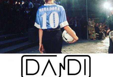 """Maradona contro Dolce&Gabbana per l'uso del nome """"El Diez"""""""