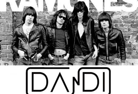 L'eredità dei Ramones