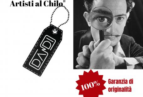 Artista vogliamo te! Diventa protagonista di Artisti al Chilo