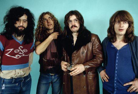 Stairway to Heaven non è un plagio. I Led Zeppelin vincono in Appello.