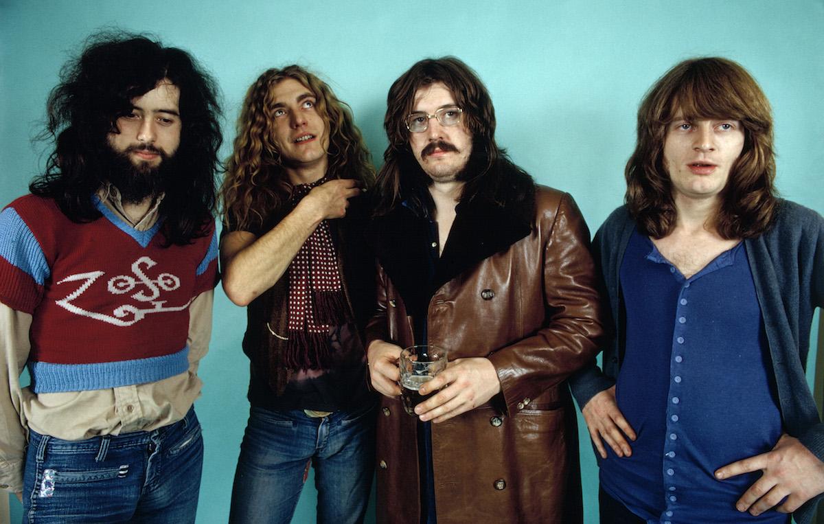 Led Zeppelin plagio di Stairway to Heaven: vittoria anche in appello