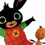 Bing Bunny e il costume di Carnevale non autorizzato