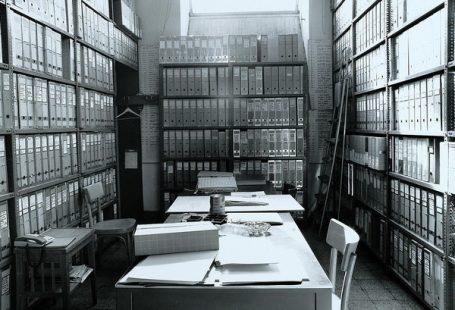 Archivi d'artista e autenticità delle opere d'arte