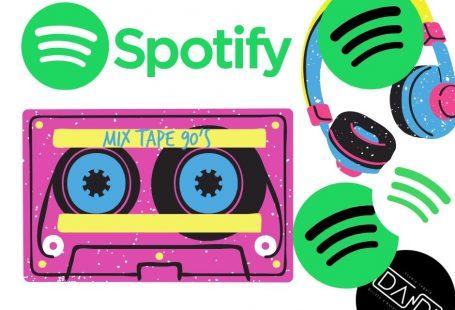 Come pubblicare musica su Spotify