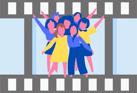Associazione in partecipazione nella produzione cinematografica
