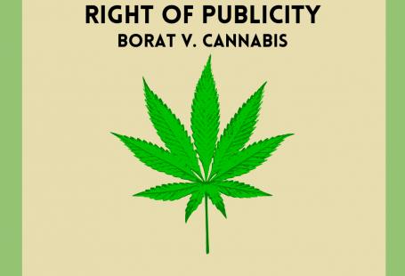 borat causa cannabis